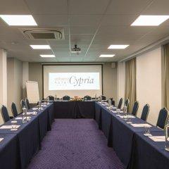 Отель Athens Cypria Hotel Греция, Афины - 2 отзыва об отеле, цены и фото номеров - забронировать отель Athens Cypria Hotel онлайн помещение для мероприятий