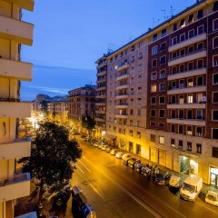 Отель Home@Rome Италия, Рим - отзывы, цены и фото номеров - забронировать отель Home@Rome онлайн вид на фасад