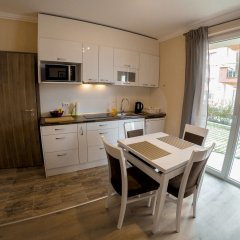 Отель Menada VIP Park Apartments Болгария, Солнечный берег - отзывы, цены и фото номеров - забронировать отель Menada VIP Park Apartments онлайн в номере