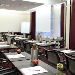 Отель Mercure Muenchen City Center Мюнхен помещение для мероприятий фото 2