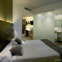 Отель Petit Palace Santa Cruz Испания, Севилья - отзывы, цены и фото номеров - забронировать отель Petit Palace Santa Cruz онлайн комната для гостей фото 3