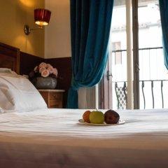 Отель Antico Hotel Vicenza Италия, Виченца - отзывы, цены и фото номеров - забронировать отель Antico Hotel Vicenza онлайн комната для гостей фото 3