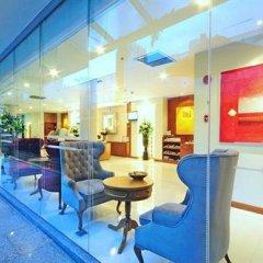 Отель Centre Point Saladaeng Бангкок интерьер отеля фото 3