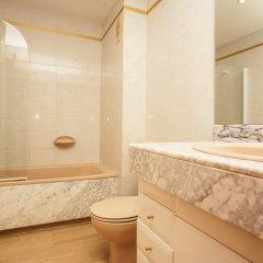 Отель Arquus Park ванная