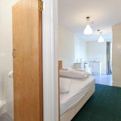 Отель Welby 20 ванная фото 3