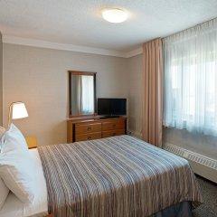Отель L'Appartement Hotel Канада, Монреаль - отзывы, цены и фото номеров - забронировать отель L'Appartement Hotel онлайн комната для гостей фото 5