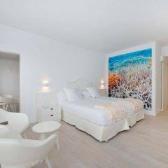 Отель Iberostar Fuerteventura Palace - Adults Only комната для гостей фото 5