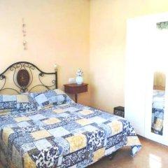 Апартаменты Apartment With one Bedroom in Las Playitas, With Wonderful sea View, Furnished Terrace and Wifi - 300 m From the Beach Лас-Плайитас сейф в номере