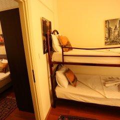 Nezahat Sultan Apart Hotel комната для гостей фото 3