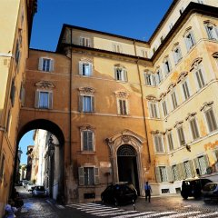 Отель NERVA Рим фото 3