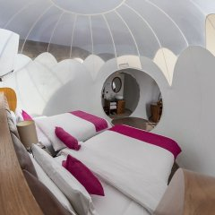 Отель Petra Bubble Luxotel спа