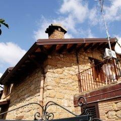 Отель La Casa sulla Collina d'Oro Пьяцца-Армерина спа
