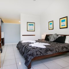 Отель Daintree Wild Zoo & Bed and Breakfast комната для гостей фото 3