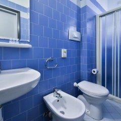 Отель Sunset ванная