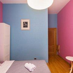 Гостиница Italian rooms Pio on Griboedova 35 2* Стандартный номер с различными типами кроватей фото 2