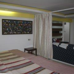 Отель Adwoa Wangara комната для гостей фото 2