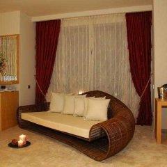 Отель Парк-Отель Сандански Болгария, Сандански - отзывы, цены и фото номеров - забронировать отель Парк-Отель Сандански онлайн комната для гостей фото 2