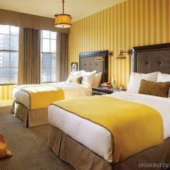 Citizen Hotel, A Joie De Vivre Hotel Сакраменто комната для гостей фото 2