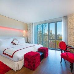 Iberostar Grand Hotel Budapest комната для гостей фото 2