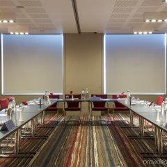 Отель Radisson Red Brussels Брюссель помещение для мероприятий