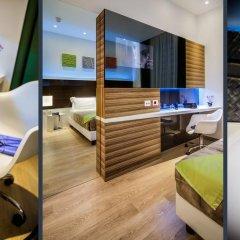 Отель degli Arcimboldi Италия, Милан - 4 отзыва об отеле, цены и фото номеров - забронировать отель degli Arcimboldi онлайн балкон