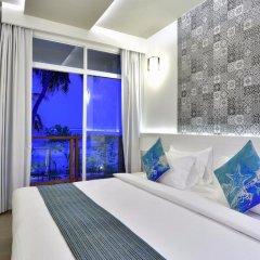 Отель Velana Blu комната для гостей фото 3