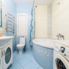 Гостиница KIEVFLAT Украина, Киев - отзывы, цены и фото номеров - забронировать гостиницу KIEVFLAT онлайн ванная фото 2