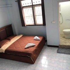Отель Jeesnail Guesthouse комната для гостей