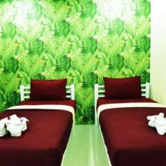Отель Jaosua Residence удобства в номере