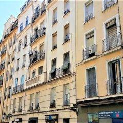 Отель MC YOLO Apartamento Teatro Price Испания, Мадрид - отзывы, цены и фото номеров - забронировать отель MC YOLO Apartamento Teatro Price онлайн
