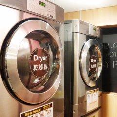 Отель SKYPARK Myeongdong II Южная Корея, Сеул - 1 отзыв об отеле, цены и фото номеров - забронировать отель SKYPARK Myeongdong II онлайн гостиничный бар