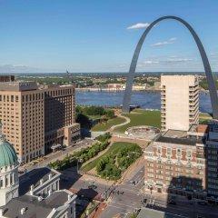 Отель Hyatt Regency St. Louis at The Arch фото 2