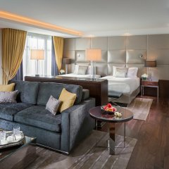 Breidenbacher Hof, a Capella Hotel комната для гостей фото 9