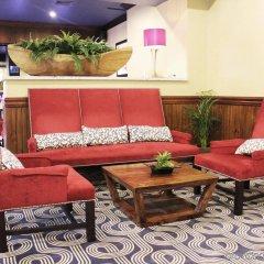 The Jamaica Pegasus Hotel интерьер отеля