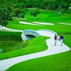 Отель Vinpearl Resort Nha Trang спортивное сооружение
