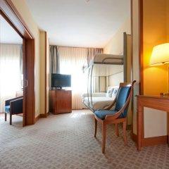 Tryp Barcelona Apolo Hotel удобства в номере