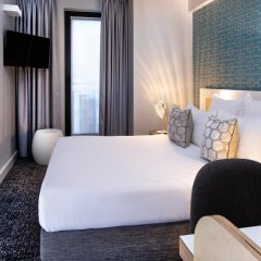 Отель Paris Bastille Франция, Париж - отзывы, цены и фото номеров - забронировать отель Paris Bastille онлайн комната для гостей