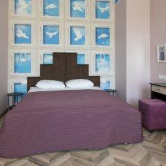 Гостиница Грифон комната для гостей фото 9