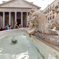 Отель Sweet Inn - Pantheon View Италия, Рим - отзывы, цены и фото номеров - забронировать отель Sweet Inn - Pantheon View онлайн бассейн