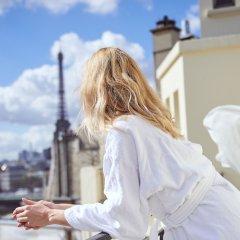 Отель Melia Paris Tour Eiffel питание фото 3