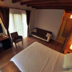 Cevizdibi Otel Турция, Дербент - отзывы, цены и фото номеров - забронировать отель Cevizdibi Otel онлайн комната для гостей фото 3