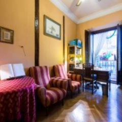 Отель Madrid Center- Fuencarral Pedestrian интерьер отеля фото 2