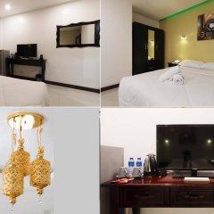 Отель Ocean Cruise Hotel Филиппины, Лапу-Лапу - отзывы, цены и фото номеров - забронировать отель Ocean Cruise Hotel онлайн удобства в номере