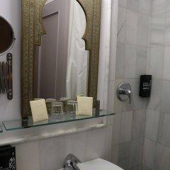Отель B&B La Fonda Barranco-NEW Испания, Херес-де-ла-Фронтера - отзывы, цены и фото номеров - забронировать отель B&B La Fonda Barranco-NEW онлайн ванная