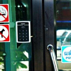 Отель Riski Residence Bangkok-Noi