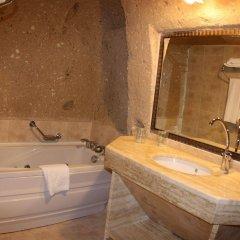 Cappa Villa Cave Hotel & Spa ванная фото 2