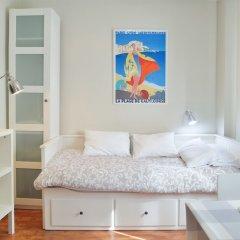 Отель DFlat Escultor Madrid 609 Apartments Испания, Мадрид - отзывы, цены и фото номеров - забронировать отель DFlat Escultor Madrid 609 Apartments онлайн фото 7
