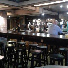 My Hotel Herrity Бангкок гостиничный бар