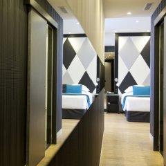 Отель LEMPIRE Париж фитнесс-зал фото 2
