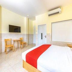 Phu Quynh Hotel комната для гостей фото 4